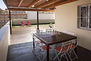 Maison en location à Santa Cruz de Tenerife centre Ténériffe
