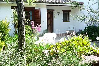 Casa para 4-5 personas a 1000 m de la playa Girona/Gerona