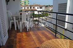 Apartamento para 4 personas a 100 m de la playa Tarragona