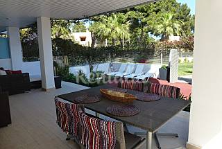 Apartment with 2 bedrooms only 100 meters from the beach Ibiza