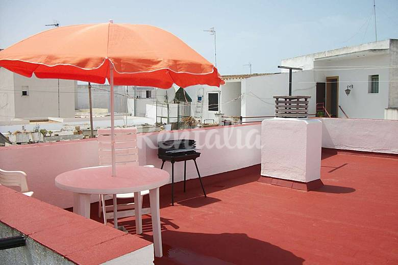 Apartamento en alquiler a 200 m de la playa chipiona - Casas de alquiler en chipiona ...