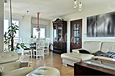 Apartment for 4-5 people only 200 meters from the beach Valencia