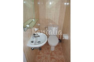 Ref. Baño Tarragona Cambrils Apartamento