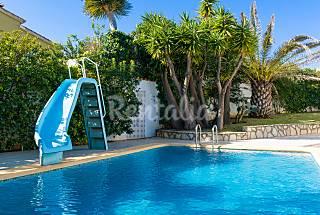 Villa Acacia Alicante