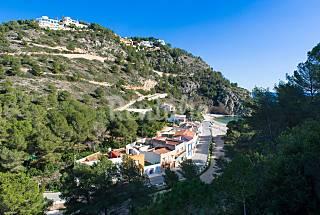 Apartment La Cala Alicante