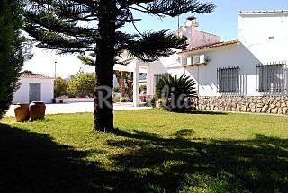 Casa de Playa ideal para Familias con niños Valencia