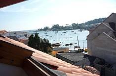 5 Apartamentos dúplex (ático). Tranquilo. Pontevedra