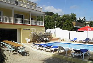 Villa with 5 bedrooms 3 km from the beach Girona
