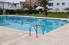 Appartement en location à 1000 m de la plage Malaga