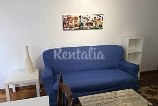 Appartement de 4 chambres à Vigo centre Pontevedra