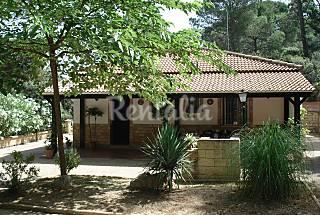 Villa para 8-9 personas en Córdoba centro Córdoba