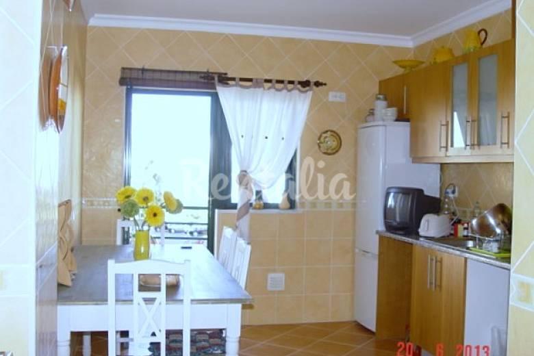Apartamento para 4 6 personas a 500 m de la playa tavira for Distribucion apartamento 50 m2