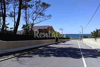 Villa in affitto fronte mare Oporto