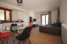 Precioso apartamento en benasque  Huesca