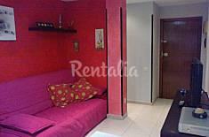 Apartamento para 3-4 personas a 300 m de la playa Tarragona