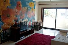 Apartamento T1 praia barra, alojamento até 4 Pess. Aveiro