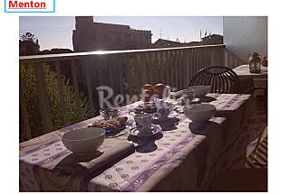 Apartamento para alugar a 350 m da praia Alpes Marítimos