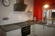 Appartement pour 4 personnes à 2 km de la plage Asturies