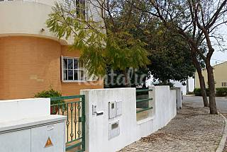 House with 3 bedrooms only 1100 meters from the beach Algarve-Faro