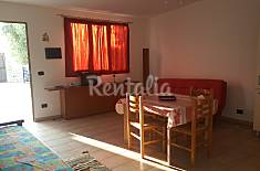 Villa for 5-7 people only 150 meters from the beach Caltanissetta
