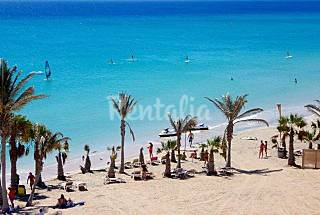 Apartment with 3 bedrooms only 200 meters from the beach Fuerteventura