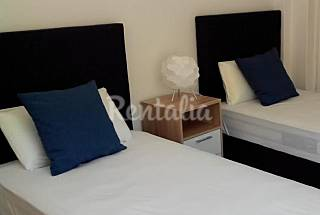 Apartment for 4 people only 200 meters from the beach Setúbal