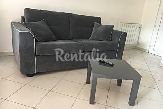 Apartamento para 4 personas en Palaja Aude