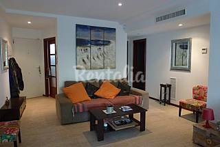Apartment for 4 people only 300 meters from the beach Ibiza
