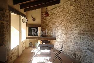 House for 8 people in Villarroya de los Pinares Teruel