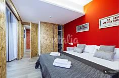 The Capitán Eco 1B apartment in Granada Granada