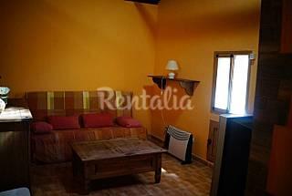 Casa de 1 habitaciones en La Culata Gran Canaria