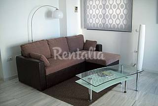 Apartment for rent only 70 meters from the beach Alicante