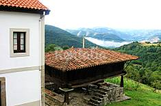 House for 5 people with private garden Asturias