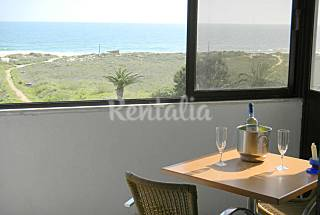 Studio- front sea-the best with internet Algarve-Faro