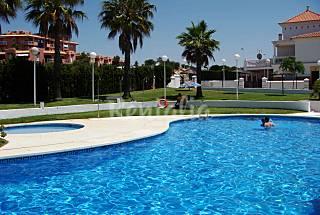 Islantilla Casa de Vacaciones  Huelva