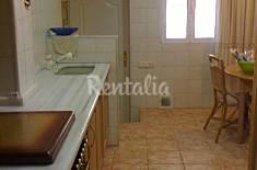 Casa de 3 habitaciones a 100m de la playa,familiar Alicante