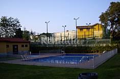 Appartement en location à 1500 m de la plage Asturies