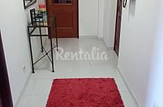 Papa Francisco- Apartment 3 person (s) Leiria