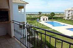 Apartment with 1 bedroom only 250 meters from the beach Algarve-Faro