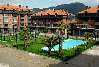 Apartment with 2 bedrooms with swimming pool Cantabria