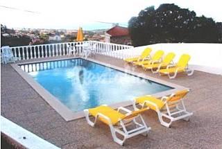 Villa Diniz 3 km from the beach Lisbon