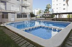 MEDITERRANEA - Apartamento para 6 personas en DAIMUS. Valencia