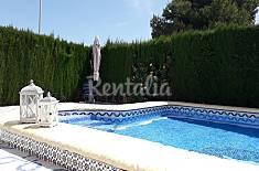 Villa en alquiler a 700 m de la playa Alicante