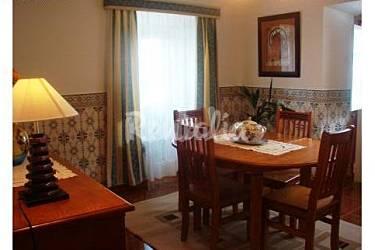Villa Dining-room Lisbon Sintra villa