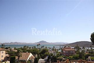 House with 5 bedrooms only 370 meters from the beach Murcia