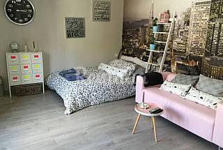 Apartment for 2 people in San Cristóbal de La Laguna Tenerife