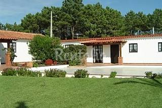 House for 6-8 people 6 km from the beach Leiria