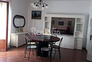 Apartment for 4 people only 800 meters from the beach Latina