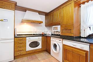 Apartamento para 6-8 personas en Bilbao centro Vizcaya/Bizkaia