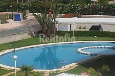 Apartamento de 1 habitaciones a 50 m de la playa Valencia